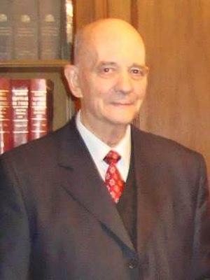 Jorge Martínez Busch - Image: Jorge Martínez Busch