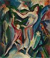 Josef Eberz Der exotische Tanz 1917.jpg