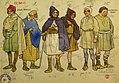Josef Wenig - kostýmní návrhy ke hře J. Vrchlického Godiva.jpg
