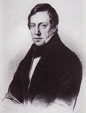 Joseph von Spaun - Joseph-Freiherr-Spaun