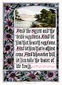 Joseph Martin Kronheim - The Sunday at Home 1880 - Revelation 22-17.jpg