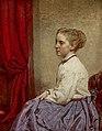 Joseph Oriel Eaton - Portrait of Amelia G. Studley - 55.67 - Indianapolis Museum of Art.jpg