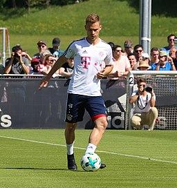 Joshua Kimmich Training 2018-05-08 FC Bayern Muenchen-1
