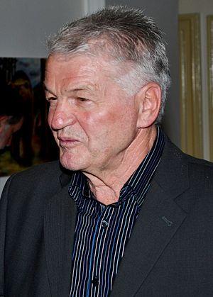 Jozef Jarabinský - Jozef Jarabinský (2013)