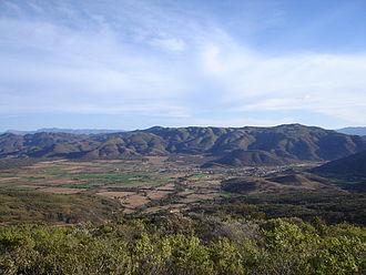 Manuel María Caballero Province - Image: Jsc Comarapa 6