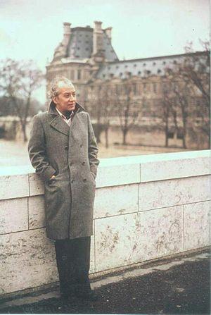 Sánchez Peláez, Juan (1922-2003)