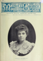 July 10, 1901 Musical Courier magazine cover.png
