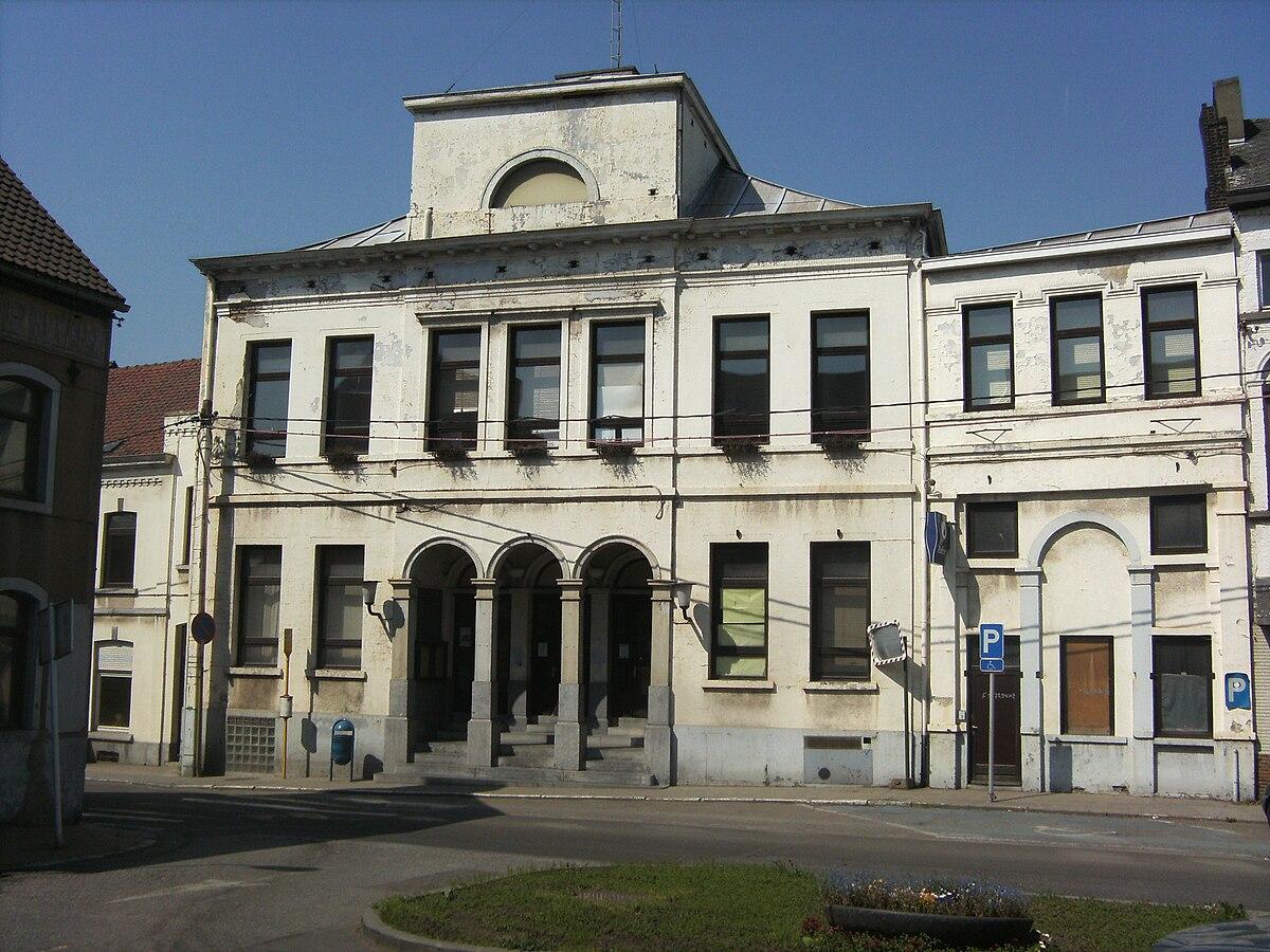 Hotel La Ville Du Bois