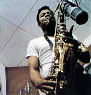 Junior Walker - Jr. Walker in 1966