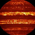 Jupiter imaged using the VISIR instrument on the VLT.jpg