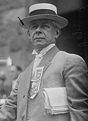 Justus Goebel (1858-1919) of Kentucky at the 1912 Democratic National Convention.jpg