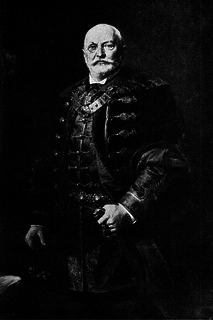 Tibor Károlyi (politician) Hungarian politician (1843-1904)