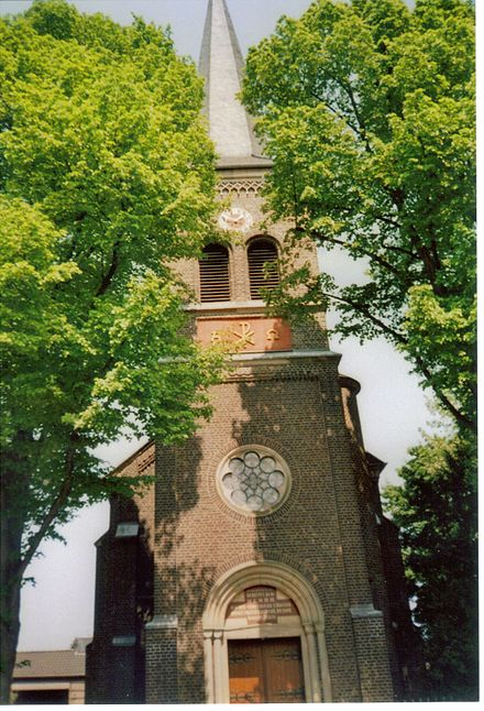 Köln Roggendorf Thenhoven