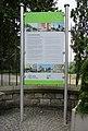 Königswinter Schloss Drachenburg Informationstafel.jpg