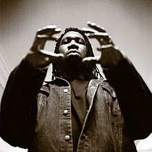 KRS-One - Wikipedia