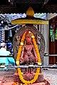 Kaamdev Chandeswori Temple Near Pasupati Temple Hanumandhoka Kathmandu Nepal Rajesh Dhungana 1.jpg