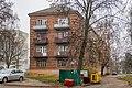 Kabuškina lane (Minsk) p05 — 1930s house.jpg