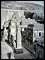 Kailasa Temple, a photogravure from a German art book, 1928.jpg