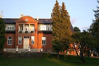 Kalna Manor