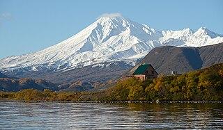 Kambalny mountain