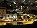 Kansas City, Missouri - Union Station and Henry Bloch Wollman Fountain - panoramio.jpg