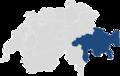 Kanton Graubünden auf der Schweizer Karte.png