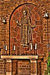 kapel-interieur-relief