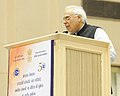 "Kapil Sibal addressing at the inauguration of the seminar on ""Combating Corruption Role of Accountability Institutions, Investigating Agencies, Civil Society and Media"".jpg"