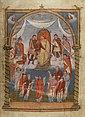 Karl der Kahle Leibwachen Berater Mönche Bibel Bibl Nat Par.jpg