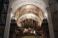 Karlskirche Wien 2013 Orgelempore 02.jpg