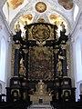 Kartause Mauerbach - Klosterkirche - Altar.jpg