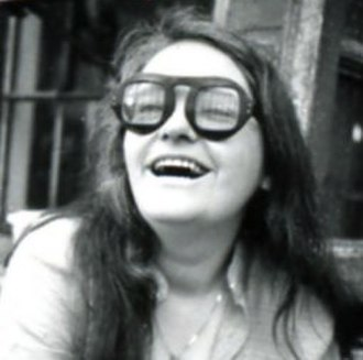 Kate Millett - Kate Millett in 1970