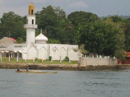 Kaum Purnah Mosque