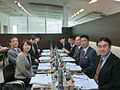 Kazuo Kodama Rintaro Tamaki and Members of the Committee on Judicial Affairs 20151012 1.jpg