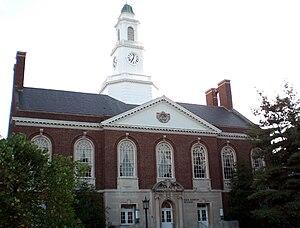 Keen Johnson - Keen Johnson Building at Eastern Kentucky University