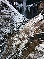 Kegon falls, Nikkō (16138717146).jpg