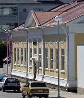 Historiallinen Museo (Kemi) - Wikipedia, entziklopedia askea.
