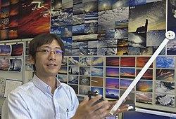 Kentaro Araki Interview.jpg
