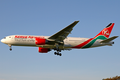 Kenya Airways Boeing 777-200ER 5Y-KQT LHR 2011-10-2.png