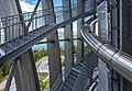 Keutschach Pyramidenkogelturm Rutsche und Treppe 01052020 8916.jpg