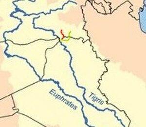 Khabur (Tigris)