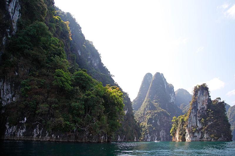 File:Khao Sok National Park No.4.jpg