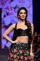 Kiara Advani walked the ramp at the Lakme Fashion Week 2018 (07).jpg