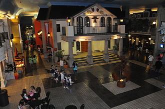 The Avenues (Kuwait) - KidZania