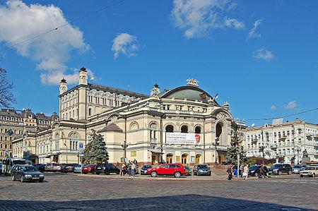 Онлайн веб камера в Киеве