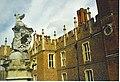King's Beast, Hampton Court Palace - geograph.org.uk - 256375.jpg