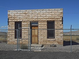 Kirby Wyoming Jailhouse and Town Hall Building 120 E 4th St.jpg