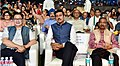 "Kiren Rijiju attending the ""Parakram Parv"", at India Gate Lawn, Rajpath, New Delhi.JPG"
