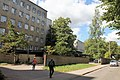 Kivelän sairaala ja Töölön terveysasema - Helsinki - 4.jpg