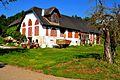 Klagenfurt Woelfnitz Emmersdorf Wrießnitz Wirtschaftsgebaeude 02082009 60.jpg